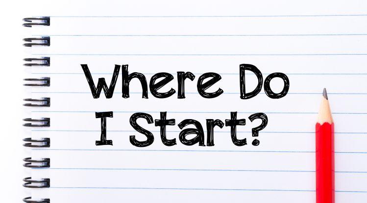 Where.Do.I.Start